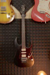 Chitarra rock/metal
