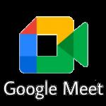 Google meet png